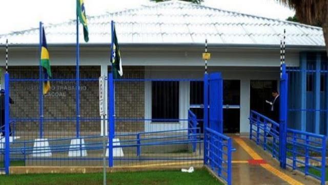 Empresa de advocacia recebeu R$ 2,5 milhões de contribuições sindicais do SINTRA-INTRA