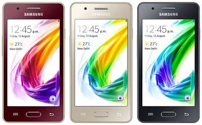 HP Murah Samsung Z2