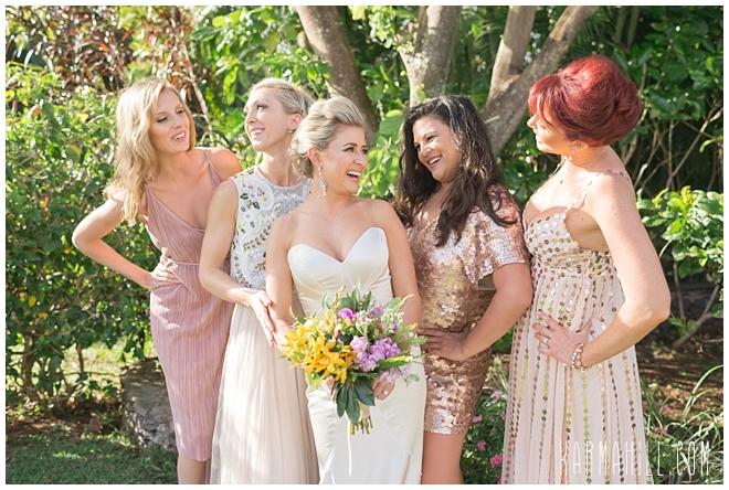 Maui Beach Weddings