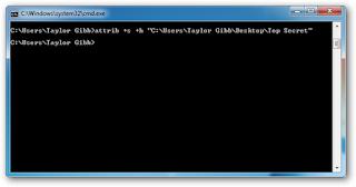 FolderlockCMD