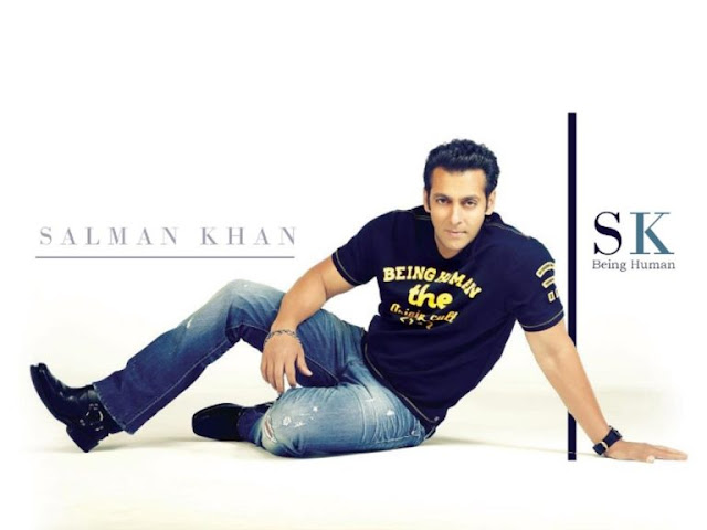 Salman Khan HD Image Gallery