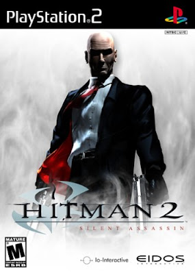 Hitman 2: Silent Assassin (NTSC) PS2 Torrent Download