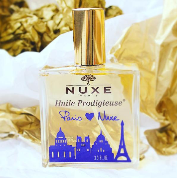 19 usos que se le pueden dar al Aceite Prodigioso de Nuxe.