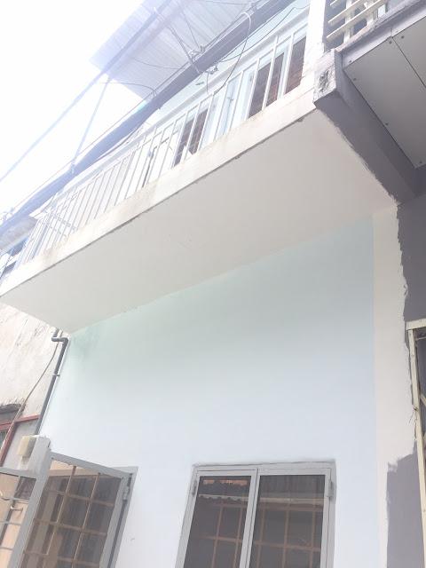 Bán nhà hẻm 16 Trần Văn Ơn phường Tân Sơn Nhì quận Tân Phú giá rẻ