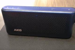 AKG S30 Specs