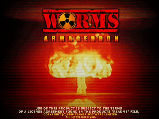 Download Worms Armageddon Portable for PC - Win10