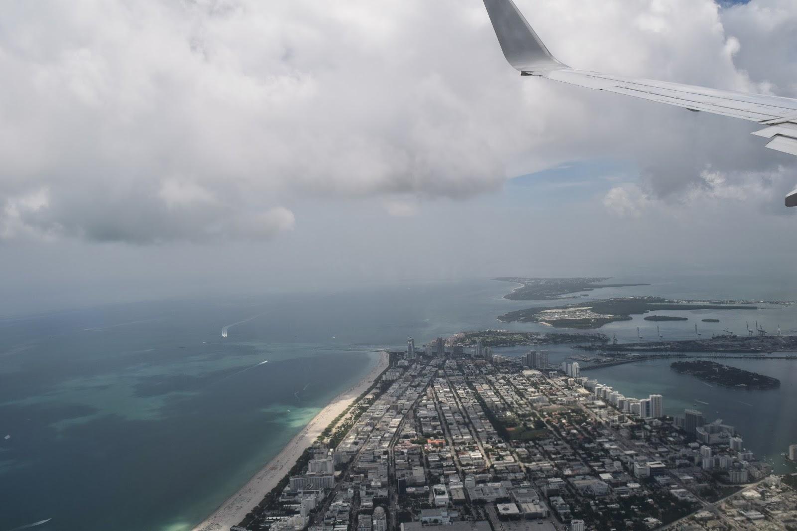 Miami, Miami South Beach, travel