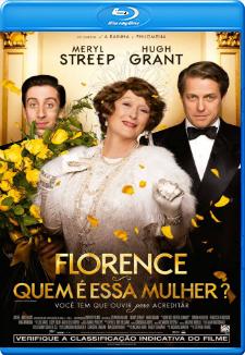 Baixar Florence: Quem é Essa Mulher? 720p e 1080p Dublado Grátis