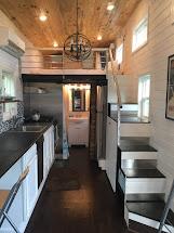 Luxury Tiny Homes House Interiors