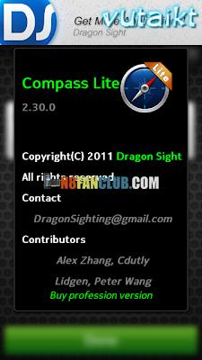 Compass Lite 2 3 - Symbian^3 - Anna - Belle - Nokia N8