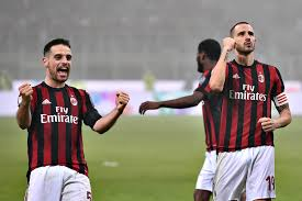 AC Milan VS Bologna (2-1) Highlights And Goals HD