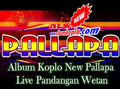 Album Koplo New Pallapa Live Pandangan Wetan