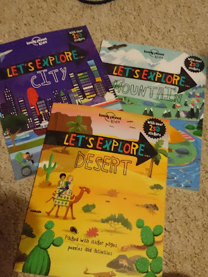 win 3 lets explore books