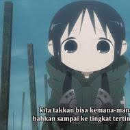 Shoujo Shuumatsu Ryokou Episode 06 Subtitle Indonesia