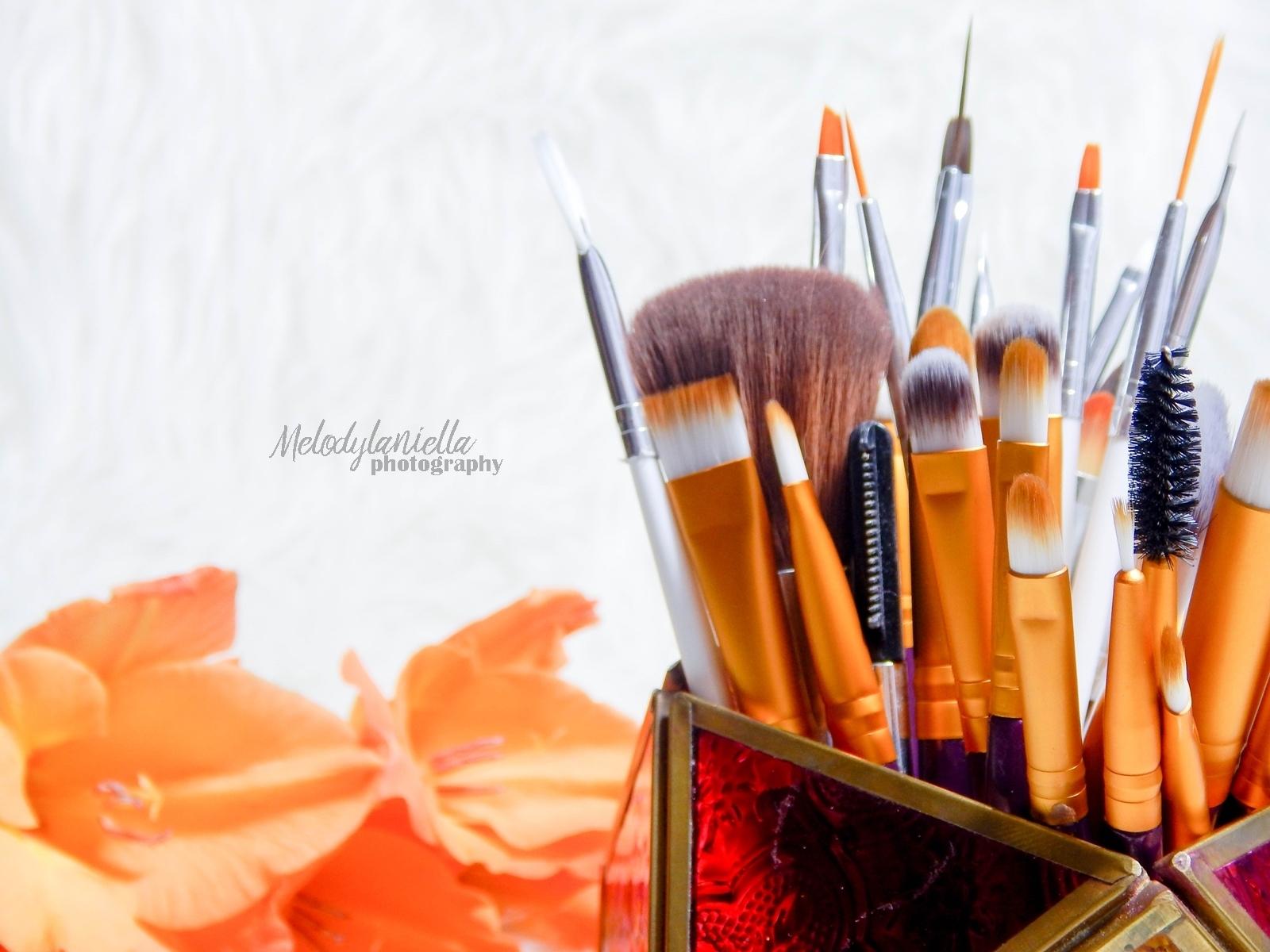 010chińskie tanie pędzle do makijażu czy warto zakupy haul makeup brushes czy warto kupować w chinach