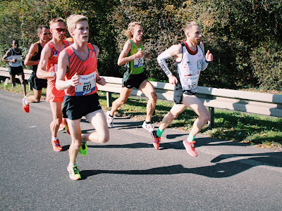 RUNssel: In Pictures: 35th Frankfurt Marathon (Set 2)