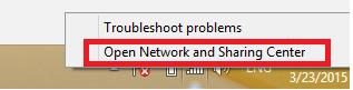 Khắc phục lỗi chấm than, không bắt được wifi ở máy tính laptop Tại HNcom 6