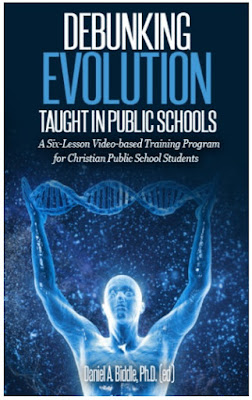 This book and videos are an excellent resource targeted toward Christian students receiving indoctrination in public schools. Homeschoolers and others can benefit from the material presented.