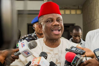 How PDP Destroyed Anambra – Governor Obiano