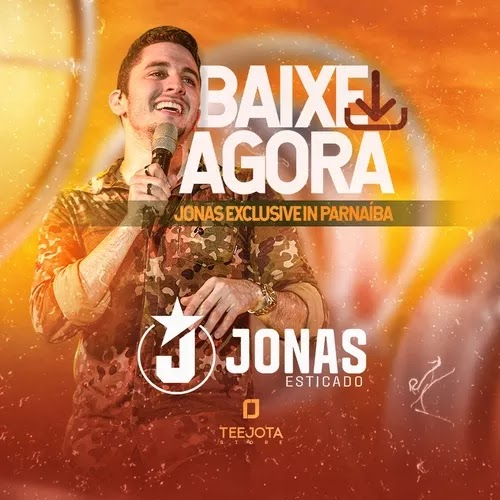 Jonas Esticado - Parnaíba - PI - 17.11.2019