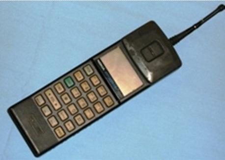 Nokia Cityman 100 NMT