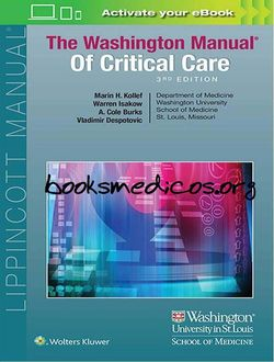 the washington manual of critical care 3rd edition booksmedicos rh booksmedicos org washington manual of critical care 3rd edition washington manual critical care pdf free download