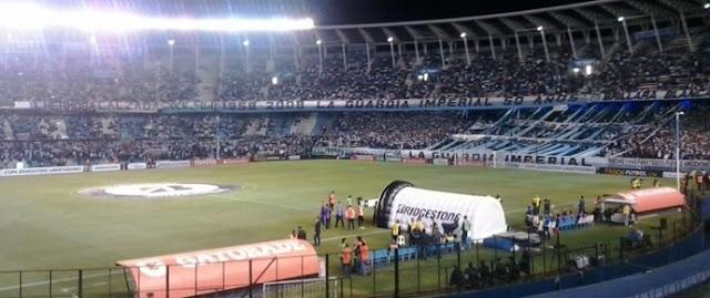 Assistir Corinthians x Racing AO VIVO 20/09/2017 - Copa Sul-Americana