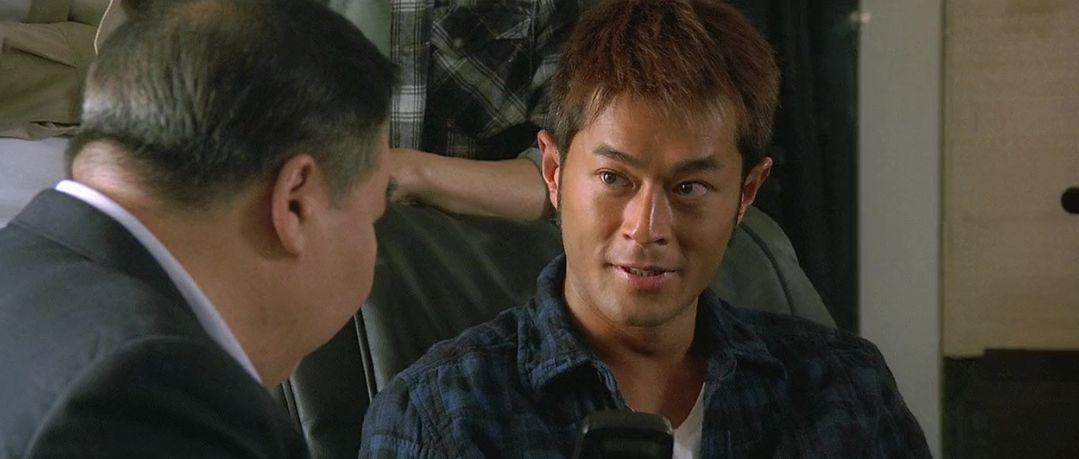 Flash Point (2007) Movie Screenshots