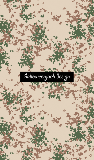 CAMOUFLAGE COLLECTION #05