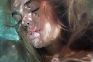 hermosas-chicas-pintura-hiperrealista