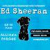 Fãs de Ed Sheeran já podem garantir sua vaga de estacionamento antecipada no Allianz Parque