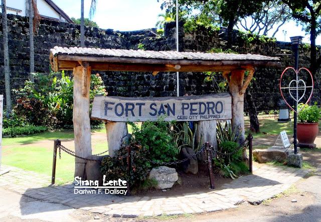 Historical Sites in Cebu