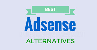 Top 10 High Paying Google Adsense Alternatives