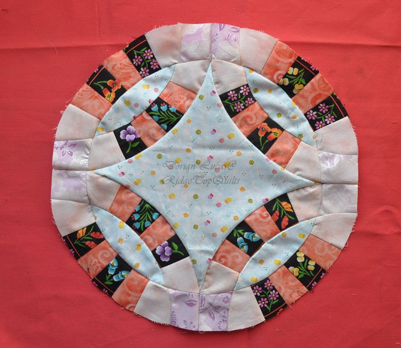 Ridge Top Quilts: Tutorials
