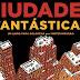 Ciudades fantásticas.Un libro para colorear por Mister Mourão