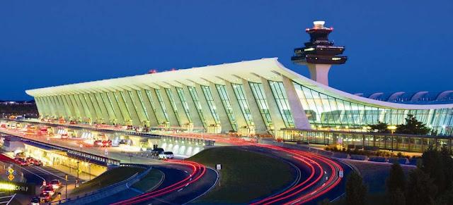 Aeropuerto de Taipei