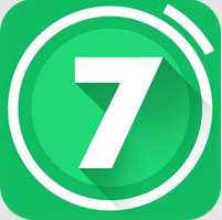 [App Spotlight] 連假吃太多嗎?「7分鐘鍛煉」App幫你雕塑身材