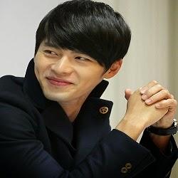 Aktor Pria Korea Ganteng