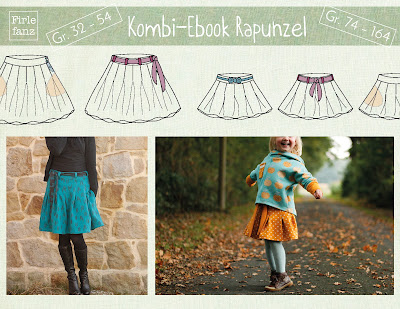 https://de.dawanda.com/product/124861355-kombi-ebook-rapunzel-faltenrock-damen-kinder