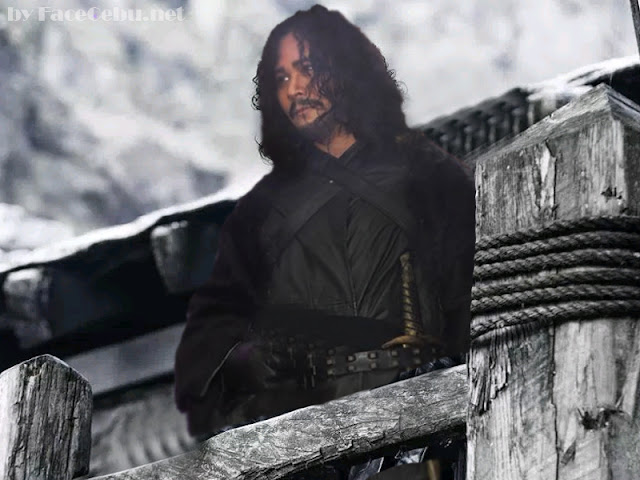 Top 8 - Jon Snow