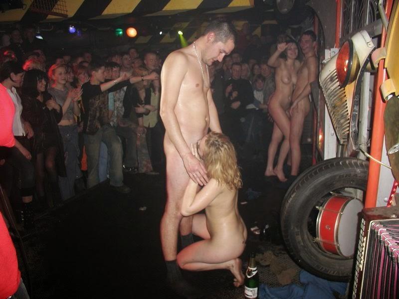 Клубы где одни девушки голые во владивостоке