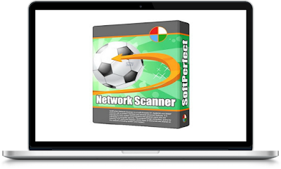 SoftPerfect Network Scanner 7.1.3 Full Version