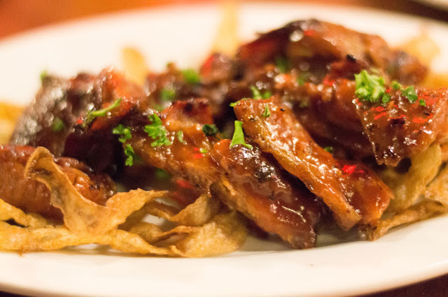 Texas Joe's Subic Bay Riblets