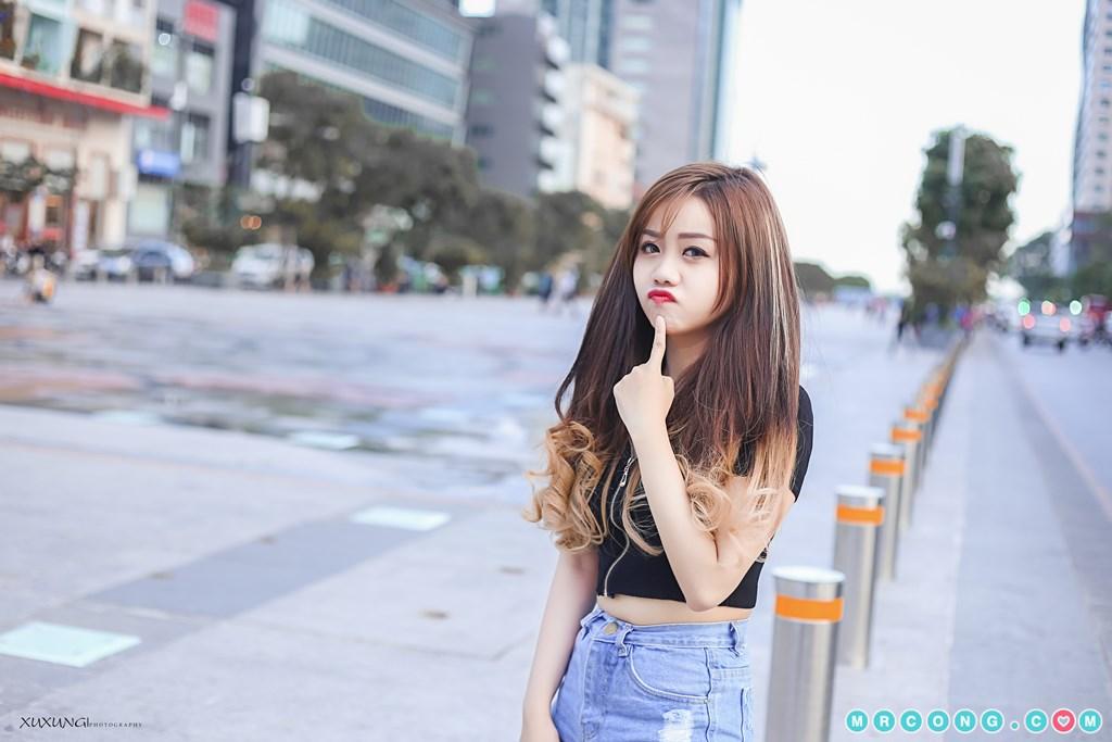 Image Girl-xinh-Viet-Nam-by-Mr.Hugo-Phan-1-MrCong.com-003 in post Gái xinh Việt Nam qua ống kính máy ảnh Thạc Trường Giang - Phần 1 (260 ảnh)