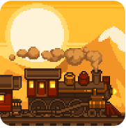 Tiny Rails V1.0.6 MOD APK Unlimited Money