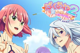Baku Ane 2: Otouto Ippai Shibocchau zo! The Animation