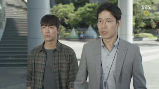 Sinopsis Falsify Episode 31