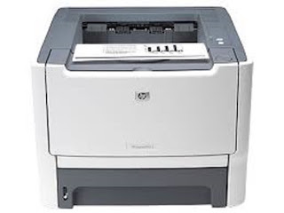 Image HP LaserJet P2015n Printer