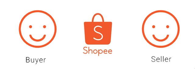 Shopee Sellers are also Buyers, the line is blurring