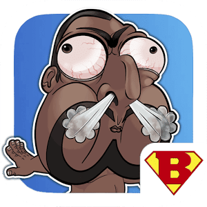 Beetlejuice - Bad as Can apk